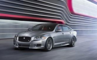 2013-2014 Jaguar XF, XJ, XK Recalled (Plus Two 2014 Range Rover Evoques)