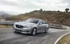 2014 Jaguar XJR: Full Details On The Executive Super-Sedan
