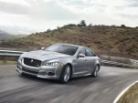 2014 Jaguar XJR