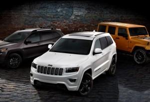 2014 Jeep Altitude special editions