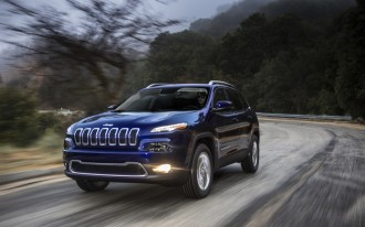 2014 Jeep Cherokee Video Road Test
