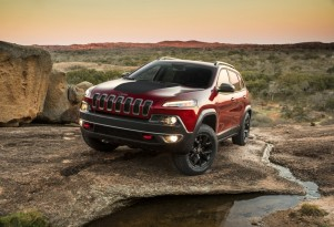 2014 Jeep Cherokee Priced From $23,990: Familiar Name, Different Path