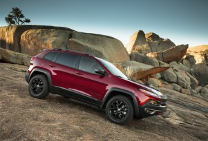 2014 Jeep Cherokee: All The Details From NY Auto Show
