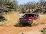 Chrysler To Fit Start-Stop As Standard On Certain 2015 Models