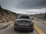 2014 Jeep Compass Video Preview