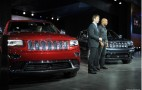 2014 Jeep Grand Cherokee Live Photos And Video From Detroit