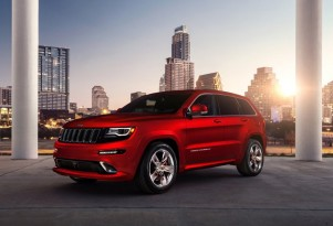 2014 Jeep Grand Cherokee, Dodge Durango Recalled Again -- This Time, For Loss Of Stability Control