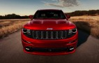 2014 Jeep Grand Cherokee Debuts With Fresh Styling, Eight-Speed Auto And Diesel Power