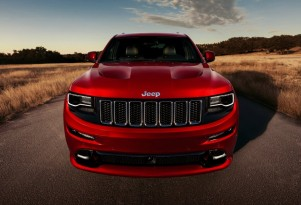 2014-2015 Jeep Grand Cherokee, 2012-2014 Dodge Charger, Chrysler 300 recalled to replace shifter