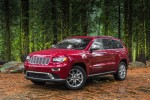 2014 Jeep Grand Cherokee Eco