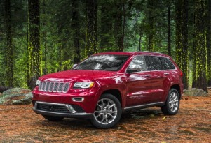 2014 Jeep Grand Cherokee, Dodge Durango TSB Swaps In New Hubs