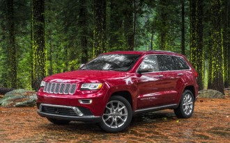 2014 Jeep Grand Cherokee Recalled For Electrical & Software Flaws