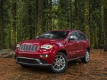 2014 Jeep Grand Cherokee EcoDiesel: The Diesel Jeep Returns