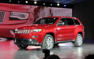 Chrysler Inks Deal With Guangzhou To Produce Chinese Jeeps In China