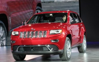2014 Jeep Grand Cherokee Video Preview