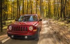 It's Official: Jeep Will Build Models In China, Too