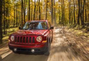 2014 Jeep Patriot Video Preview