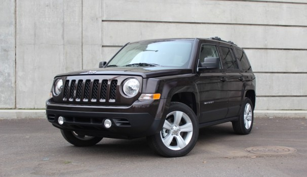 2014 jeep patriot latitude does it drive better without the cvt page. Cars Review. Best American Auto & Cars Review