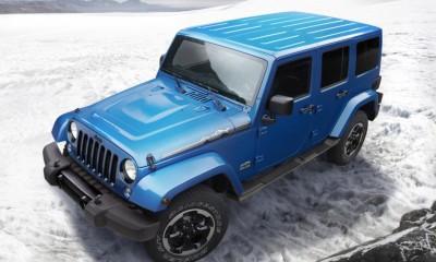 2014 Jeep Wrangler Photos