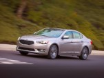 2014 Kia Cadenza