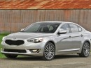 2014 Kia Cadenza 4-Door Sedan
