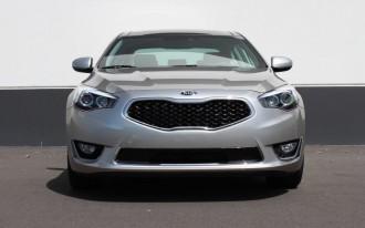 2014 Chevrolet Corvette Stingray Priced, 2014 Kia Cadenza Driven: Car News Headlines
