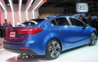 2014 Kia Forte Video Preview