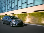 2014 Kia Forte 5-Door Preview & Live Photos: 2013 Chicago Auto Show