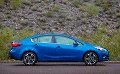 2014 Kia Forte Photos