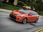 2014 Kia Forte Koup