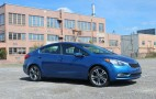 2014 Kia Forte Vs. 2014 Mazda 3: Test Drive Comparison