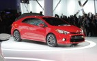 2014 Kia Forte Koup: Live From New York