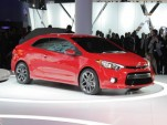 2014 Kia Forte Koup SX, 2013 New York Auto Show