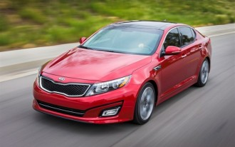 2014 Kia Optima Reviewed, Apple iOS In The Car, Audi R8 Joy Ride: Today's Car News