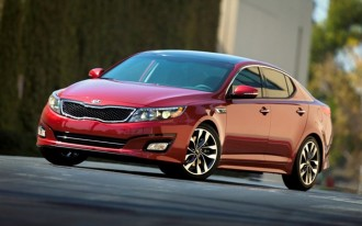 Kia Optima Ultimate Guide: What You Need To Know