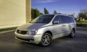 2014 Kia Sedona Pictures