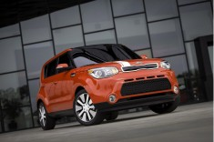 2014 Kia Soul