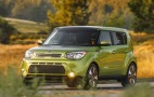 2014 Kia Soul Earns NHTSA Five-Star Rating