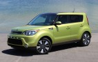 2015 Kia Soul EV To Be Sold In U.S.: First Korean Electric Car