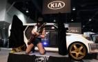 Kia Cooks Up Some Soul At SEMA