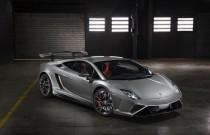 2014 Lamborghini Gallardo LP 570-4 Squadra Corse
