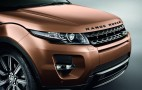 2014 Land Rover Range Rover Evoque Priced From $41,995