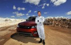 Range Rover Sport Sets Pikes Peak Record For A Production SUV
