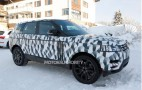 2014 Range Rover Sport, 4-Cylinder Mustang, QX60 Hybrid: Today's Car News