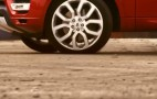 2014 Range Rover Sport Teased For Third Time Before New York Debut: Video