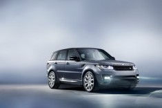 2014 Land Rover Range Rover Sport