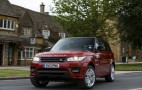 2014 Land Rover Range Rover Sport Priced From $63,495