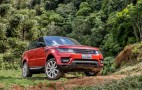 Jaguar Land Rover To Build Cars In Brazil From 2016
