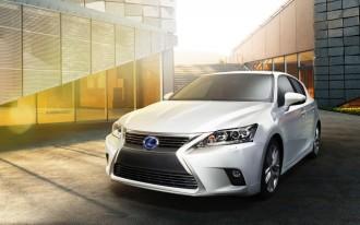 Best Car To Buy, 2014 Lexus CT 200h, Autonomous Cars: What's New @ The Car Connection