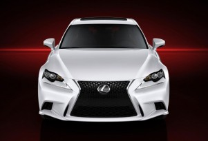 Lexus, Subaru, Mazda Earn High Marks On Consumer Reports' Report Card